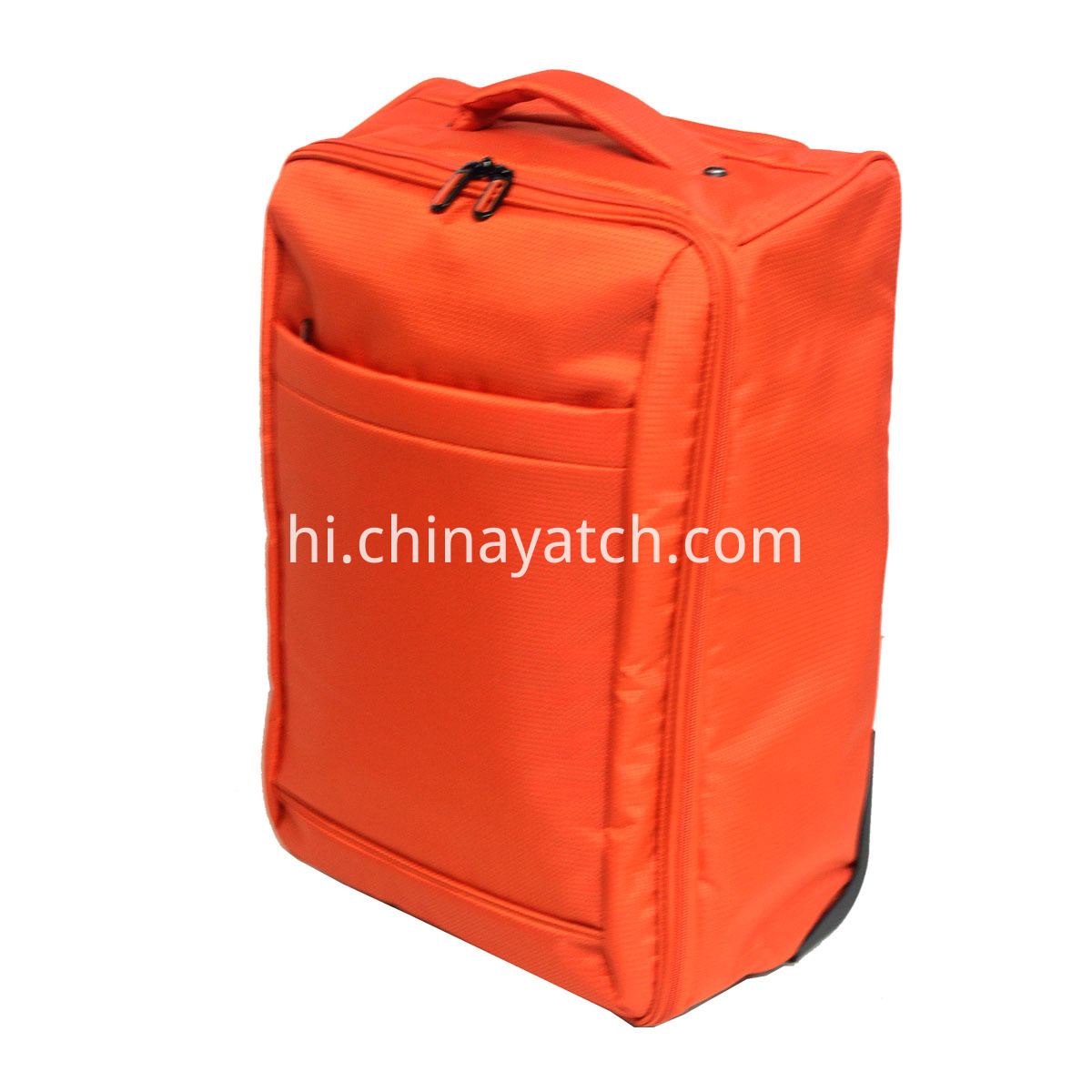 Multi-colors Foldable Trolley Case