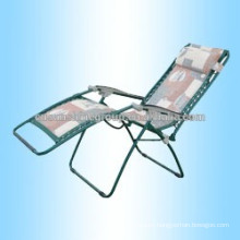 Heavy loading bearing pool chairs/leisure furniture sun lounge chair,malibu rolling garden recliner