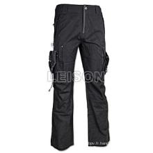 Pantalon tactique rencontre uesd ISO et SGS pour militaire et tactique