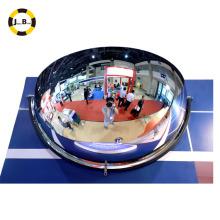 24 Zoll Halbkuppel Spiegel 180 Grad hohe Qualität Lager Büroüberwachung