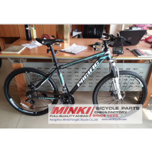 Cheap Alloy MTB