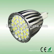 4.6W Spotlight Glass LED MR16