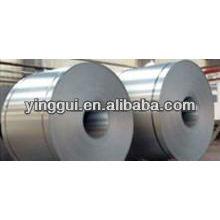 Folha de alumínio 3003 para ar-condicionado