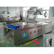 Beef Jerky filem Mesin Vacuum Packaging