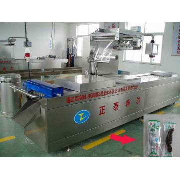 Beef Jerky Film Vacuum Packaging Machine