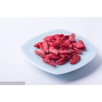 Ningxia Lycium goji berry wolfberry classe A