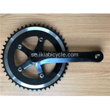 48T Alloy Cykel Chainring Cranks