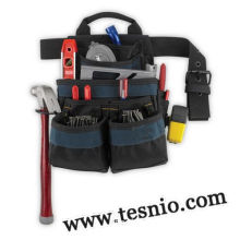 Garden Tool Bags, Tool Belt, Waist Tools Bag, Tool Pouch (Tesnio-TB2836)