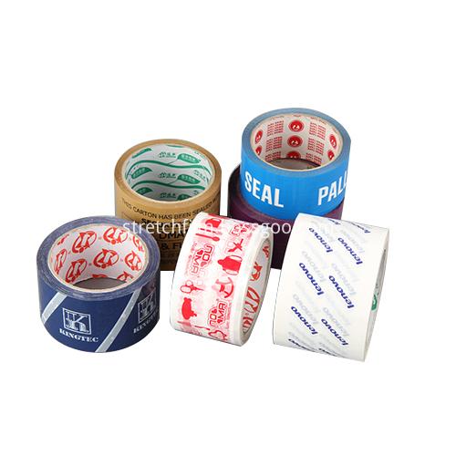 Bopp printing tape