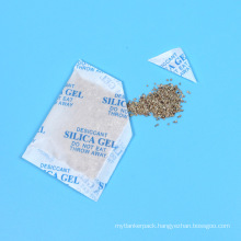 DIN 10g Bentonite Clay Desiccant with Montmorillonite PCB Packing