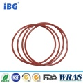 Silicone Rubber O Rings For Machinery