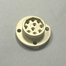 Custom Machining PPS Plastic Parts