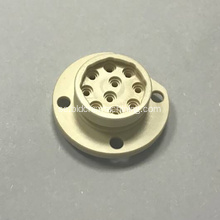 Custom Machining PPS plastdelar