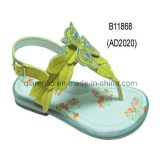 New Style Shoes Girl's Sandals of Children Shoes (B11868)