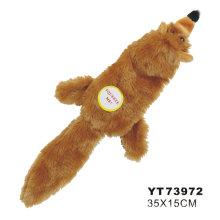 China juguete de peluche suave de animales baratos (YT73972)