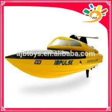 WL Spielzeug neueste Gegenstandsfernbedienung rc omni-direktionale Hochgeschwindigkeits-rc Gasboote zum Verkauf