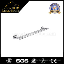 Classic Style Double Antique Design Towel Bar