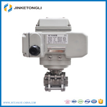 ANSI automatic water valve flow control water level control valve