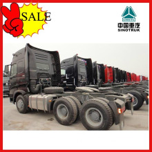 Sino HOWO A7 6X4 Tractor Trailer Truck