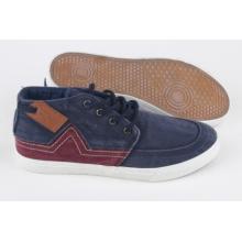 Zapatos para hombres Ocio Comodidad Hombres Zapatos de lona Snc-0215070