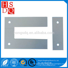 Carbon & Low Silicon steel Sheet UI Lamination Of Transformer