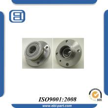 CNC-Bearbeitung für Autoteile