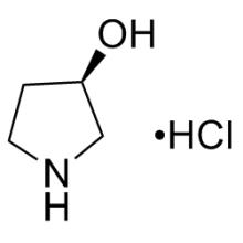 Chiral Chemical CAS No. 104706-47-0 Cloridrato de (R) -3-pirrolidinol
