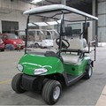4 seat intelligent pulse charger electric golf cart
