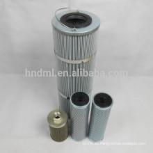 STZX2-25 * 5Q tubo dúplex filtro elemento tubería filtro STZX2-25 * 5Q cartucho de filtro de acero inoxidable STZX2-25 * 5Q