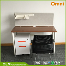 Modern Design Single Person Office Table