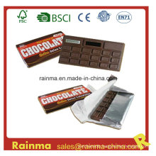 Chocolate Calculator for Promotion Gift