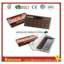 Калькулятор шоколада для подарков на поощрение
