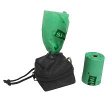 Bolsas de caca biodegradables para mascotas