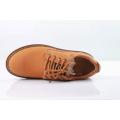 Мужская стильная мужская кожаная обувь Oxford