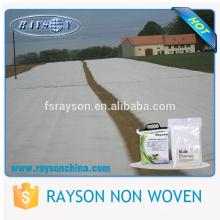 Protetor solar isolamento agrícola pp não tecido mulch