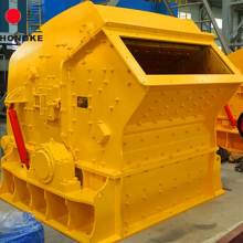 High Efficient Fine Impact Crusher for Construction
