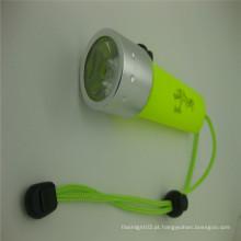 Subaquática XM-L T6 LED 18650 impermeável loja on-line Mergulho lanterna tocha luz da lâmpada