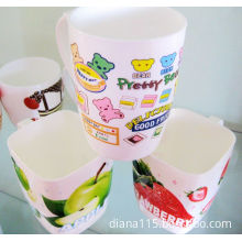 Heat Transfer Film For Plastic