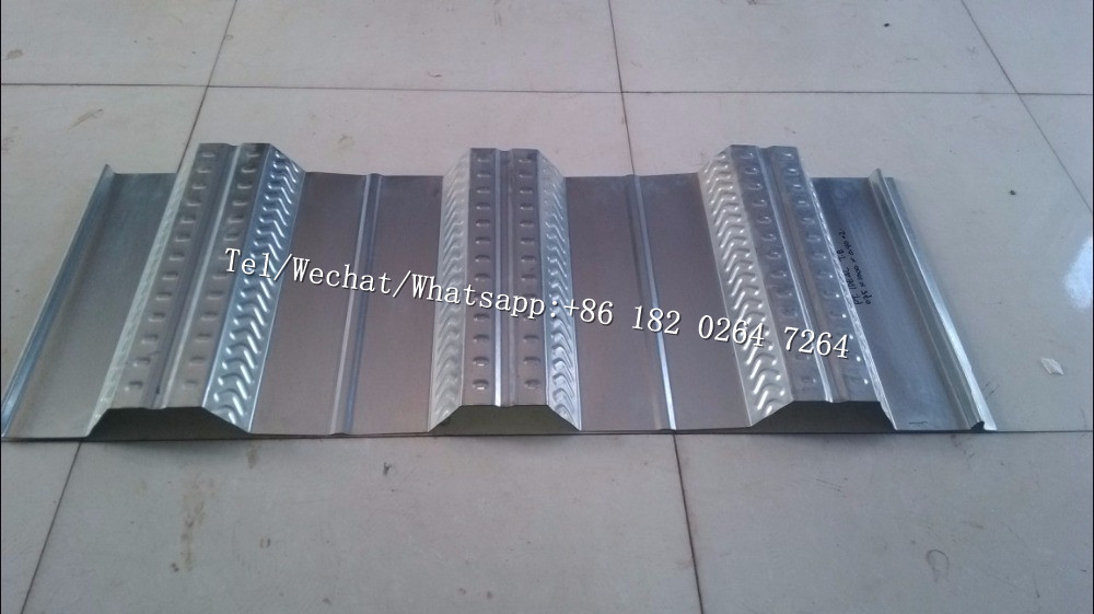 floor deck making machine for sale