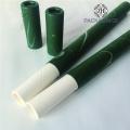 Embalaje desechable del tubo de papel reciclado del carft