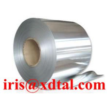 DC or CC, AA1100 Aluminum coil or plate for transformer, trailer, air conditioner, coller