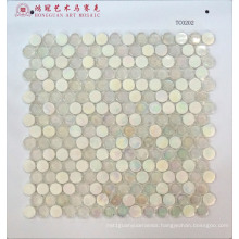 Round Shape Mosaic Kit