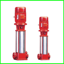 Vertical Multistage Fire Water Pump