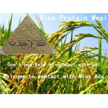 Additifs de protéine de protéine de protéine de riz d'additifs 60 min
