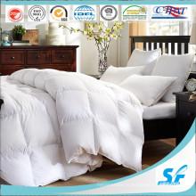 Горячие продажи мягкого полиэстера из микрофибры с наполнением одеяло / одеяло