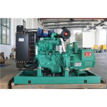 Комплект дизель-генератора мощностью 60кВА Cummins