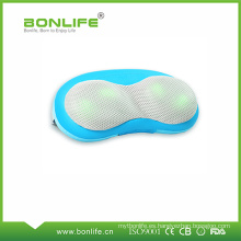 Coche y uso en el hogar Shiatsu Massage Pillow Massage Cushion