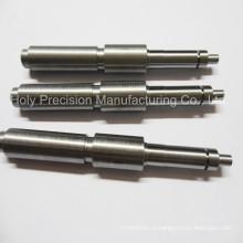 Вал точности CNC подвергая механической обработке