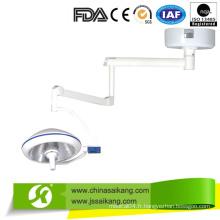 Lampe sans ombre réflecteur à batterie avec service professionnel