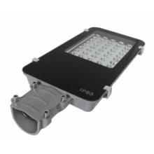 Luz de calle barata de 110lm / W 30W LED